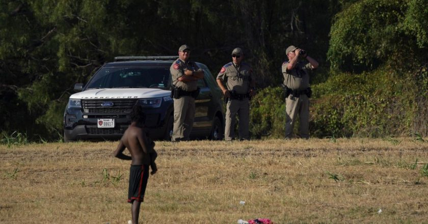 Border chaos reverberates deep in America's heartland