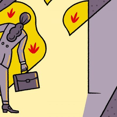 Burned Out and Restless From the Pandemic, Women Redefine Their Career Ambitions