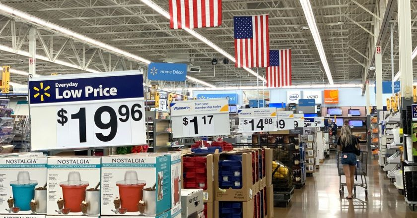 Economy Week Ahead: Consumer Spending, Inflation, Manufacturing