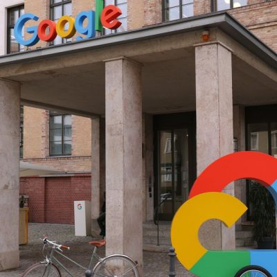 Google Pushes to Overturn EU's $5 Billion Antitrust Decision