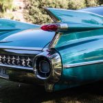 Meet the Classic Cadillac With a Whale of a Tail Fin