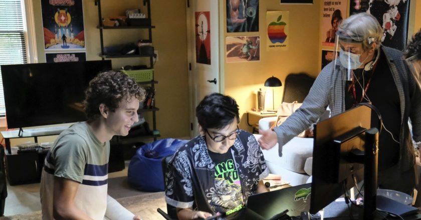 Stephen Chbosky, 'Dear Evan Hansen' director: Movie takes aim at cancel culture