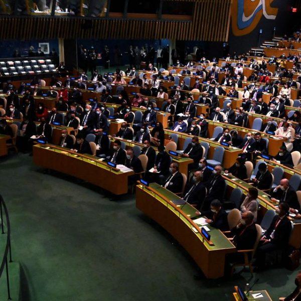 U.N. Members Seek New Cyber Discussions Amid Rising Ransomware Attacks